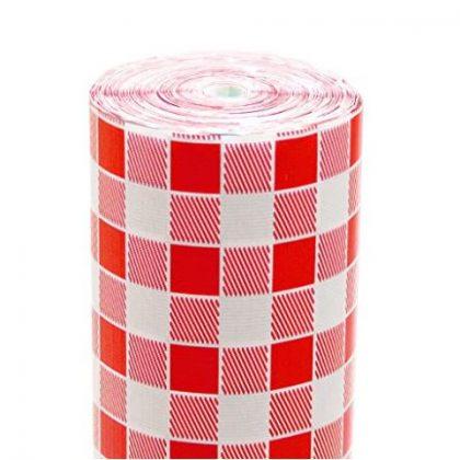 mantel de papel en rollo