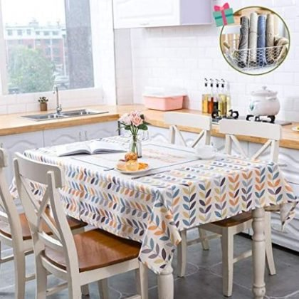 mantel impermeable cocina